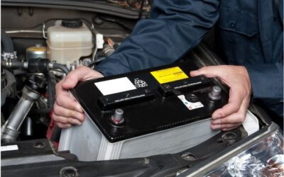 Car Battery Problems: When is it Time for a New Battery?