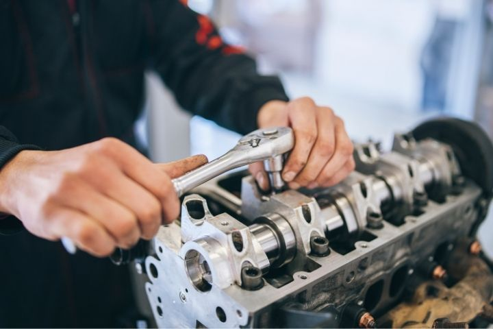 Racine Engine Repair