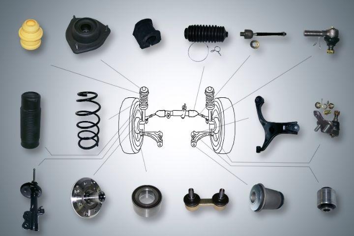 Racine Steering Suspension Repair